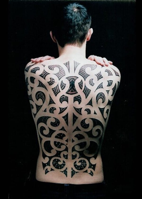 25-tatuaje-maorí