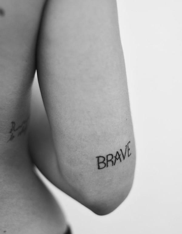 Ideas de colocación de tatuajes